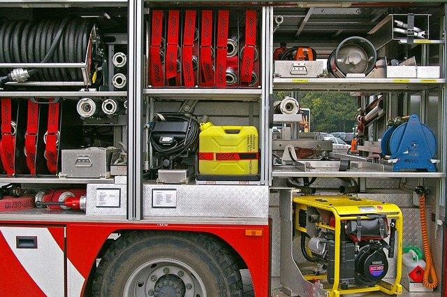 norme antincendio